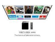 Beelink M18, opiniones de esta TV Box con Android