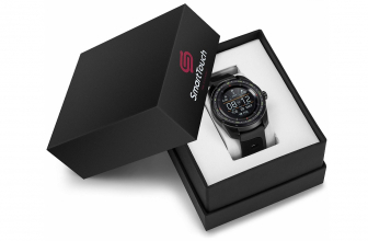 Bilikay KW01, un smartwatch chino barato y muy competente