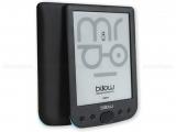 Billow E02FL, un eReader barato con panel de última tecnología PVI