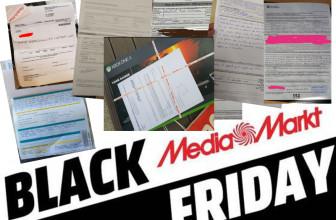 Caos en el Black Friday de Media Markt con un pack de Xbox One X