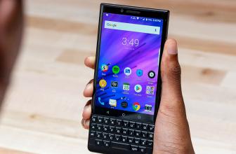 BlackBerryy TCL se divorcian, el destinode BlackBerry Mobilees incierto