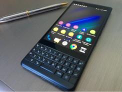 BlackBerry KEY2 LE, una nueva versión más económica