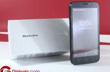 Blackview A5, videoreview de un móvil por 40 euros