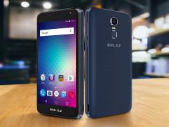Blu Life Max, un smartphone asequible con una batería monstruosa