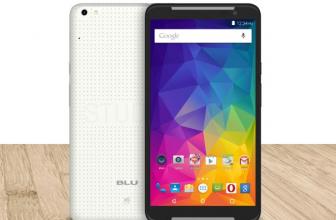 Blu Studio 7.0 LTE, ¿tablet o smartphone?