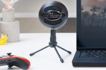 Blue Microphones Snowball ICE, un micrófono pequeño, ¿pero útil?