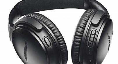 Bose QuietComfort 35 II, auriculares con gran cancelación de ruido