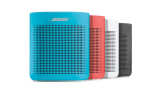 Bose SoundLink Color II, el altavoz ideal para todas las fiestas