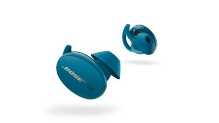 Bose Sport Earbuds, auriculares ideales para tu ejercitación diaria