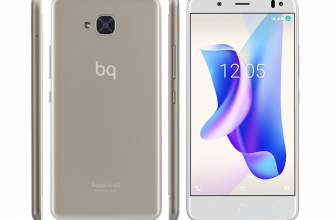 BQ Aquaris U2, nuevo móvil español actualizable a Android 8.0 Oreo