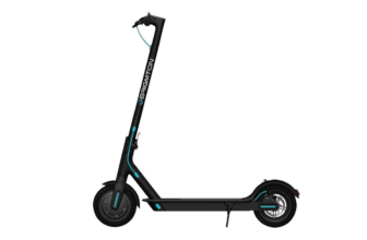 BrigmtonBMi-367, un patinete eléctrico práctico para el día a día