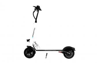 Brigmton BSK-1000, un patinete eléctrico para conquistar la ciudad
