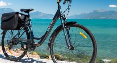 Brinke Independence, las bicicletas clásicas ahora son eléctricas