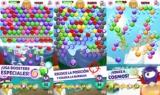 Bubble Guriko el primer juego de burbujas español