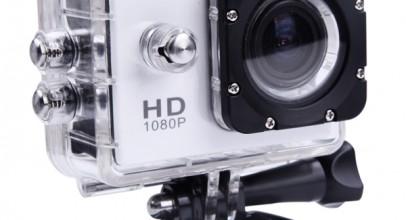 Así es la GoPro Killer definitiva: La SJ4000