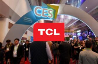 #CES19: TCL anunciará novedades de Alcatel yBlackBerry