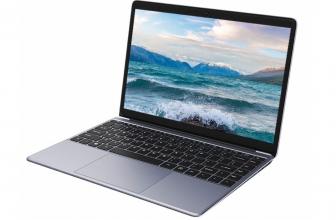 CHUWI HeroBook Pro, un ordenador portátil clásico y confiable