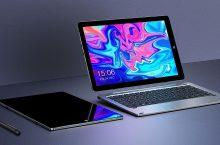 CHUWI Hi10 X, una moderna tablet con Windows 10
