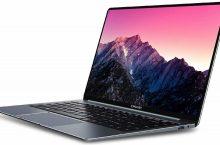 CHUWI LapBook Pro, un ultrabook asequible a pantalla completa