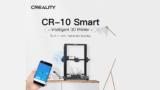 6 razones por las que la Creality CR-10 Smart es una de las mejores impresoras 3D