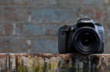 Canon 77D, una cámara réflex para hacer fotos con personalidad
