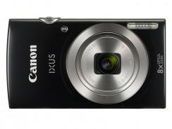 Canon IXUS 185, una cámara pequeña, completa y fácil de manejar