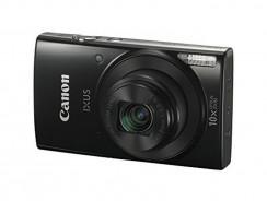 Canon IXUS 190, una cámara ligera pero de gran calidad