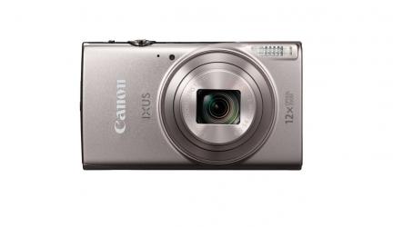 Canon IXUS 285 HS, grandes prestaciones en una pequeña cámara
