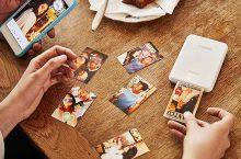 Canon Zoemini, imprime tus fotografías en segundos