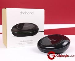 Cargador inalámbrico Dodocool, ¿cómo funciona la tecnología Qi?