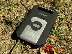 Cargador solar portátil de dodocool, carga tu dispositivo en cualquier lugar