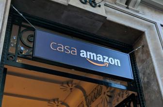 Casa Amazon, la primera experiencia Pop-up de Amazon en España