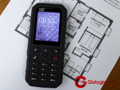 Cat B35, analizamos un teléfono rugerizado de calidad a bajo coste