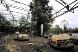 Lo que el ojo ya puede ver: Drones en Chernobyl