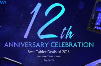 Ofertas en tablets Chuwi, recopilamos las mejores