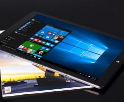 Chuwi Hi13, una novedosa Tablet PC con resolución de 3000×2000 pixeles