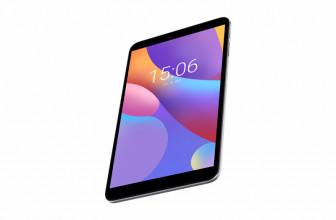 Chuwi Hi8 Air, una tablet PC económica de alto desempeño