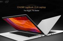 5 razones para comprar ya el Chuwi Lapbook