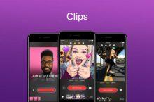 Apple actualiza Clips con nuevos efectos de edición