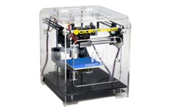 CoLiDoCompact, una impresora 3D compacta e ideal para el hogar