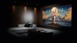 Sony presenta su nuevo proyector Home Cinema 4K nativo