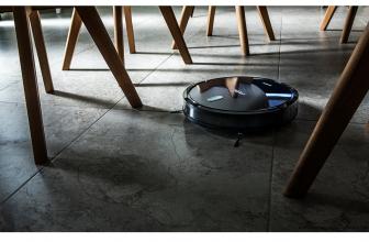 Conga 1099, un robot aspirador para competir en la gama de entrada