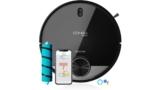 Conga 3890 Vital, robot aspirador con Wi-Fi y mapeo inteligente