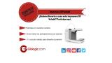 SORTEO: Impresora 3D Voladd, ¡valorada en 800 euros! [FINALIZADO]