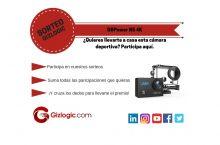 SORTEO: DBPower N5 4K, participa y llévatela gratis [FINALIZADO]