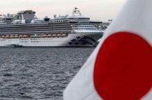 Apple envía dos mil iPhones al crucero afectado por Coronavirus