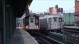 COVID-19: Nueva York utilizará luces ultravioletas en el transporte público