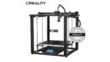 Creality Ender 5 Plus, una impresora 3D de gran estabilidad y robustez