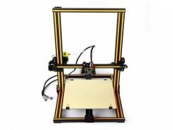 Creality CR-10, sigue la fiebre de las impresoras 3D