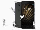 Llegan los Aquaris U, 3 smartphones para la gama media